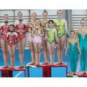 FUNtastic Gym 06, Serie B, 3a Gara Campionato FGI 2014