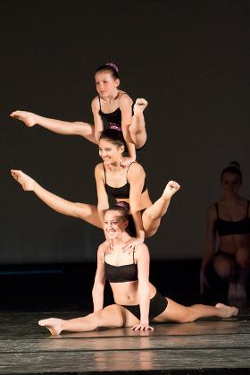 Funtastic Gym 06, Borgomanero, Acrosport, Settimo Memorial Veronica Argento, Cristina Margaroli, Nicole Agazzone, Nicole Paracchini