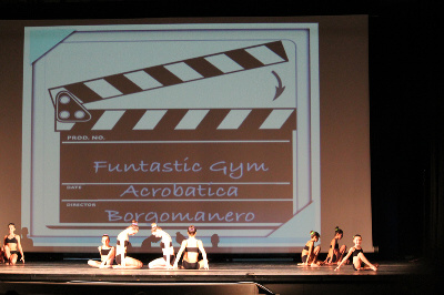 Funtastic Gym 06, Borgomanero, Acrosport, Settimo Memorial Veronica Argento
