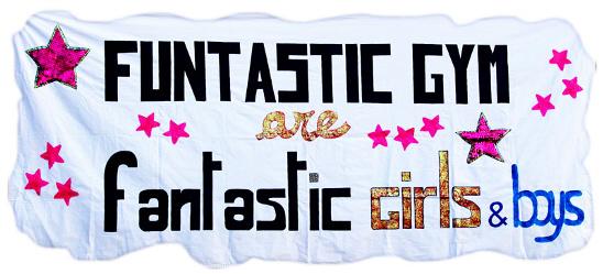 FUNtastic Gym 06