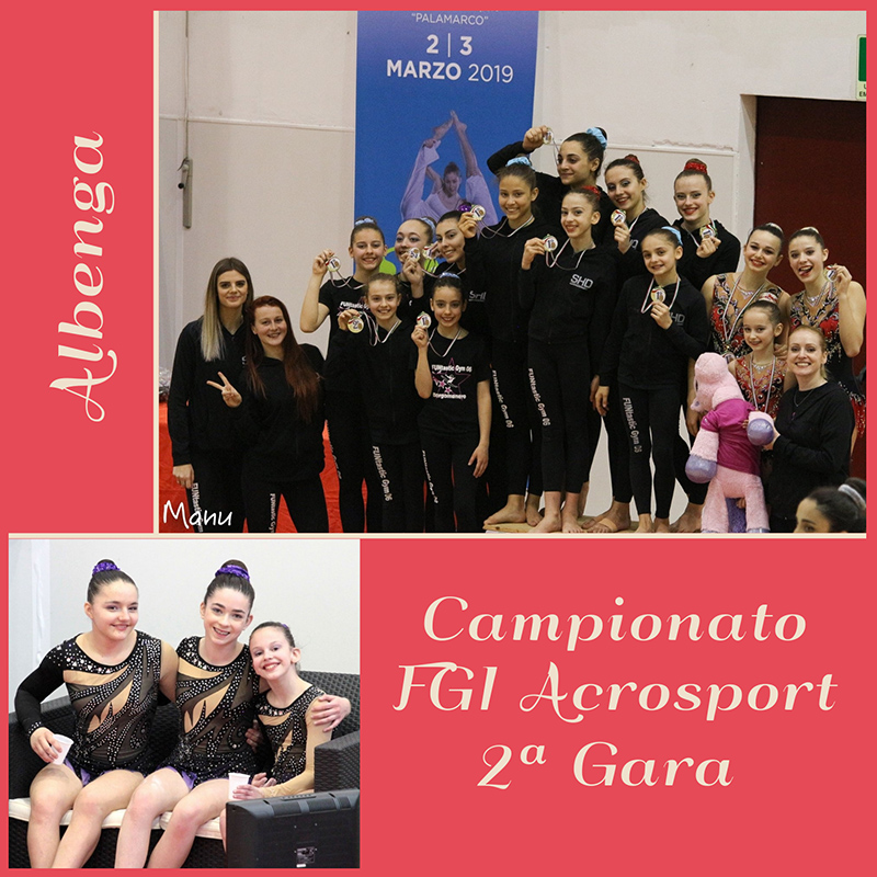 Fgi Calendario Gare 2020.Funtastic Gym 06