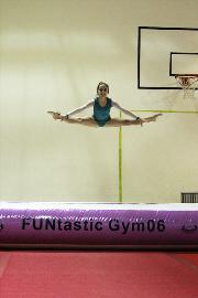 FUNtastic Gym 06, Borgomanero, Acrosport, Airtruck, Noemi Poletti