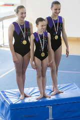 FUNtastic Gym , Miriam Agazzone, Francesca Corradino, Elisa Bagarotti