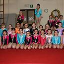 FUNtastic Gym 06, Acrosport, Borgomanero, Gara Societaria 2013