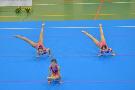 FUNtastic Gym, Alessia Cerutti, Noemi Platini, Elisa Crevacore