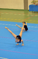 FUNtastic Gym, Roberta Tambone, Marta Maria Alfieri