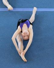 FUNtastic Gym 06, Borgomanero, Miriam Agazzone, Francesca Corradino, Elisa Bagarotti