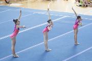 FUNtastic Gym 06, Borgomanero, Alessia Cerutti, Noemi Platini, Elisa Crevacore