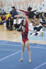 FUNtastic Gym 06, Borgomanero, Micol Parisotto, Claudia Berra