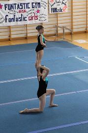 FUNtastic Gym 06, Borgomanero, Roberta Tambone, Marta Maria Alfieri