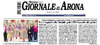 Giornale di Arona, FUNtastic Gym, Acrosport, Borgomanero, Campionato FGI