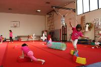 FUNtastic Gym 06, Borgomanero, Acrosport, Halloween 2013