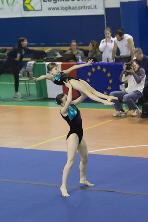 Funtastic Gym, Roberta Tambone, Marta Alfieri