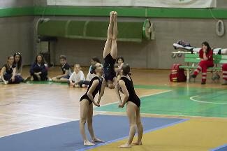 FUNtastic Gym,Francesca Corradino, Miriam Agazzone, Elisa Bagarotti