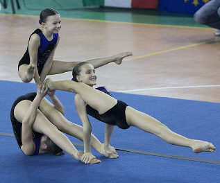 Miriam Agazzone, Francesca Corradino, Elisa Bagarotti