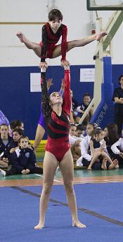 Micol Parisotto, Claudia Berra