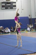 Funtastic Gym, Giorgia Pessina, Sharon Agazzone