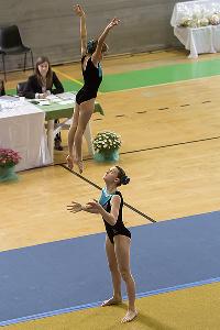 FUNtastic Gym, Marta Alfieri, Roberta Tambone