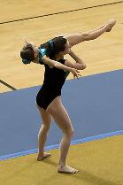 FUNtastic Gym, Roberta Tombone, Marta Maria Alfieri