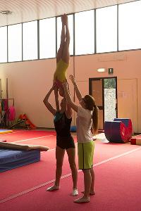 FUNtastic Gym 06, Borgomanero, Acrosport, Roberta Tambone, Marta Alfieri