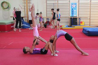 FUNtastic Gym 06, Borgomanero, Acrosport, Alessia Cerutti, Noemi Platini, Antonia Grosu