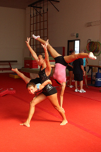 FUNtastic Gym 06, Borgomanero, Acrosport,Cristina Margaroli, Nicole Agazzone, Nicole,