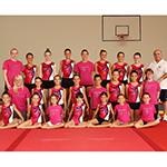 FUNtastic Gym, Borgomanero, Acrosport