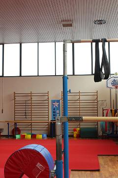 FUNtastic Gym, Palestra Borgomanero