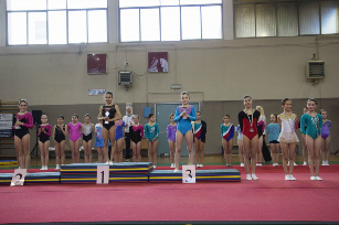 FUNtastic Gym 06, Settima Gara Societaria, Promozionale
