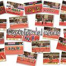 FUNtastic Gym 06, Acrosport, Borgomanero, Saggio 2013 Cartoline dal mondo