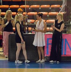 FUNtastic Gym 06, Borgomanero, Mara Rapetti, Michela Rapetti