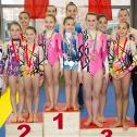 FUNtastic Gym 06, Borgomanero, Acrosport, Torino, Priga gara 2014 Serie C