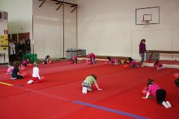 FUNtastic Gym 06, Borgomanero, Acrosport, San Valentino