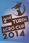 2nd Turin Acro Cup
