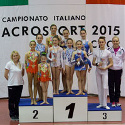 FUNtastic Gym 06, Seconda Gara FGI Serie C