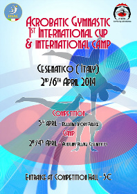 Fisac, 1st International Cup