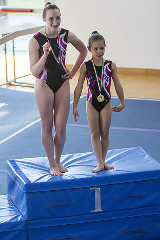 FUNtastic Gym , Giorgia Pessina, Sharon Agazzone